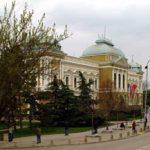 Зграда градске управе